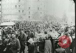 Image of World War I Europe, 1914, second 18 stock footage video 65675020553