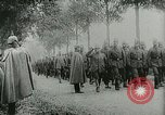 Image of World War I Europe, 1914, second 47 stock footage video 65675020553