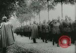 Image of World War I Europe, 1914, second 48 stock footage video 65675020553