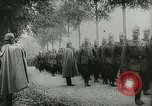 Image of World War I Europe, 1914, second 50 stock footage video 65675020553