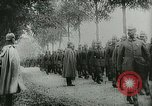 Image of World War I Europe, 1914, second 52 stock footage video 65675020553