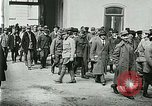 Image of Hungarian Soviet Republic after World War I Hungary, 1919, second 25 stock footage video 65675020558