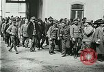 Image of Hungarian Soviet Republic after World War I Hungary, 1919, second 27 stock footage video 65675020558