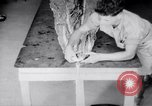 Image of packing supplies Papua New Guinea, 1944, second 49 stock footage video 65675020563