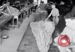 Image of packing supplies Papua New Guinea, 1944, second 53 stock footage video 65675020563