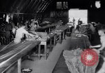 Image of packing supplies Papua New Guinea, 1944, second 58 stock footage video 65675020563