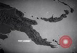 Image of New Guinea Campaign Papua New Guinea, 1944, second 6 stock footage video 65675020567