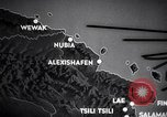 Image of New Guinea Campaign Papua New Guinea, 1944, second 61 stock footage video 65675020567