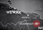 Image of New Guinea Campaign Papua New Guinea, 1944, second 62 stock footage video 65675020567
