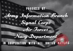 Image of World War 2 effort home front America Springfield New Jersey USA, 1944, second 14 stock footage video 65675020570