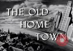 Image of World War 2 effort home front America Springfield New Jersey USA, 1944, second 23 stock footage video 65675020570