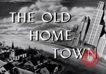 Image of World War 2 effort home front America Springfield New Jersey USA, 1944, second 26 stock footage video 65675020570