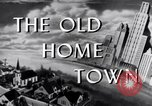 Image of World War 2 effort home front America Springfield New Jersey USA, 1944, second 27 stock footage video 65675020570
