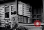 Image of World War 2 effort home front America Springfield New Jersey USA, 1944, second 30 stock footage video 65675020570