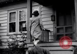 Image of World War 2 effort home front America Springfield New Jersey USA, 1944, second 31 stock footage video 65675020570
