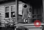 Image of World War 2 effort home front America Springfield New Jersey USA, 1944, second 32 stock footage video 65675020570