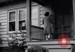 Image of World War 2 effort home front America Springfield New Jersey USA, 1944, second 33 stock footage video 65675020570