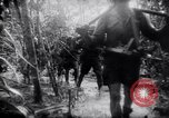 Image of Allied troops Papua New Guinea, 1944, second 46 stock footage video 65675020571