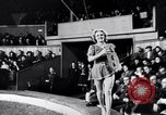 Image of circus performance Berlin Germany, 1944, second 41 stock footage video 65675020575