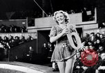 Image of circus performance Berlin Germany, 1944, second 42 stock footage video 65675020575