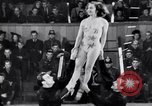 Image of circus performance Berlin Germany, 1944, second 47 stock footage video 65675020575
