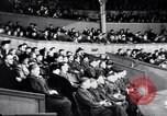 Image of circus performance Berlin Germany, 1944, second 51 stock footage video 65675020575