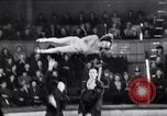 Image of circus performance Berlin Germany, 1944, second 52 stock footage video 65675020575