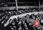 Image of circus performance Berlin Germany, 1944, second 57 stock footage video 65675020575