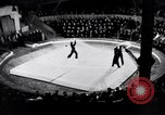 Image of circus performance Berlin Germany, 1944, second 60 stock footage video 65675020575