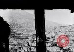 Image of Battle for Cassino Cassino Italy, 1944, second 8 stock footage video 65675020584