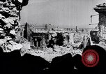 Image of Battle for Cassino Cassino Italy, 1944, second 13 stock footage video 65675020584