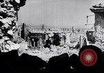 Image of Battle for Cassino Cassino Italy, 1944, second 14 stock footage video 65675020584
