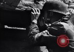 Image of Battle for Cassino Cassino Italy, 1944, second 18 stock footage video 65675020584
