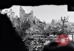 Image of Battle for Cassino Cassino Italy, 1944, second 20 stock footage video 65675020584