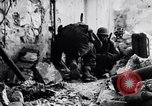 Image of Battle for Cassino Cassino Italy, 1944, second 35 stock footage video 65675020584