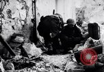 Image of Battle for Cassino Cassino Italy, 1944, second 36 stock footage video 65675020584