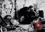Image of Battle for Cassino Cassino Italy, 1944, second 37 stock footage video 65675020584