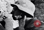 Image of Battle for Cassino Cassino Italy, 1944, second 43 stock footage video 65675020584
