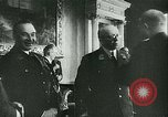 Image of Vidkun Quisling Norway, 1942, second 19 stock footage video 65675020590