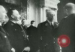 Image of Vidkun Quisling Norway, 1942, second 20 stock footage video 65675020590