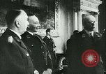 Image of Vidkun Quisling Norway, 1942, second 21 stock footage video 65675020590