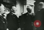 Image of Vidkun Quisling Norway, 1942, second 22 stock footage video 65675020590