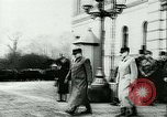 Image of Vidkun Quisling Norway, 1942, second 23 stock footage video 65675020590