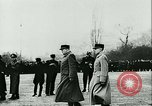 Image of Vidkun Quisling Norway, 1942, second 25 stock footage video 65675020590