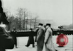 Image of Vidkun Quisling Norway, 1942, second 27 stock footage video 65675020590