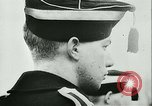 Image of Vidkun Quisling Norway, 1942, second 30 stock footage video 65675020590