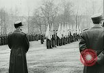 Image of Vidkun Quisling Norway, 1942, second 41 stock footage video 65675020590