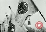 Image of Vidkun Quisling Norway, 1942, second 43 stock footage video 65675020590