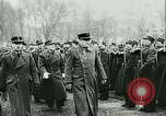 Image of Vidkun Quisling Norway, 1942, second 45 stock footage video 65675020590