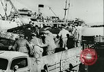Image of German troops Tunisia North Africa, 1942, second 20 stock footage video 65675020598